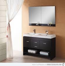 Bathroom Vanity Sets On Sale 15 Black Bathroom Vanity Sets Home Design Lover