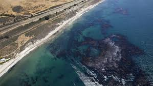homeowner sues pipeline firm in santa barbara county oil spill