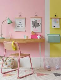 peindre les murs d une chambre nos astuces en photos pour peindre une pièce en deux couleurs