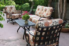 Sunbrella Patio Furniture Covers Maintaining Sunbrella Outdoor Furniture U2013 Home Designing