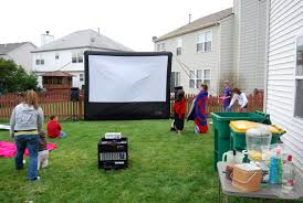all about blow up movie screens are they a great choice