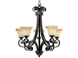 5 light bronze chandelier chandelier 5 light bronze cordelia cort party rental