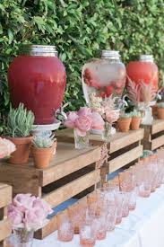 Backyard Wedding Centerpiece Ideas Inexpensive Backyard Wedding Decor Ideas 18 Bitecloth