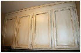 painting oak cabinets cream