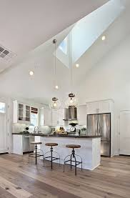 kitchen ceiling lighting ideas catchy lighting for vaulted kitchen ceiling and best 25 high