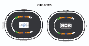 seating charts wells fargo center