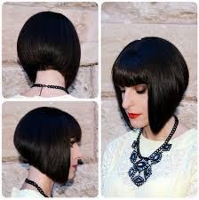 short stacked bob haircut shaved cute easy short stacked bob haircuts for blunt bangs hairstyles