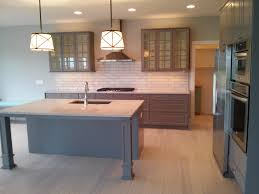Ikea Kitchen Backsplash by Custom Ikea Kitchens Exceptional Service Guaranteed