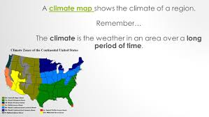 Mediterranean Climate Map Maps Different Types Of Maps Political Physical Climate