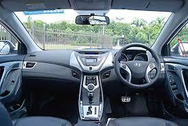 hyundai elantra price in malaysia hyundai md elantra appeasing the sensible driver borneopost