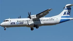 bureau enqu e avion crash d un avion en l avionneur atr pars today