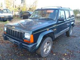 1993 jeep for sale used 1993 jeep limited e 7mx for sale bf13630 be forward