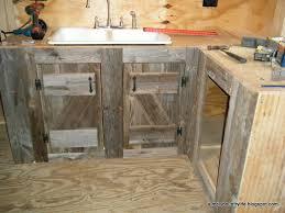 Reclaimed Kitchen Cabinet Doors Attractive Barnwood Kitchen Cabinets Throughout Wood Cabinet Doors