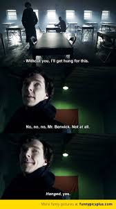 Funny Sherlock Memes - sherlock the grammar police funny pictures