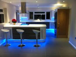 Popular Fita LED Azul Modelo 5050 - LED+ Luzes Especiais @KE03