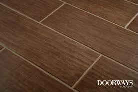 Ceramic Tile Flooring That Looks Like Wood Pros And Cons Of Tile That Looks Like Wood Doorways Magazine
