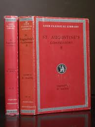 st augustine u0027s confessions abebooks