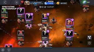 Map Quests Marvel Contest Of Champions Alliance Quest Map 2 Youtube