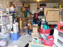 the organized garage the happy housewife home management