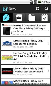 amazon black friday in app amazon com black friday app 2014 appstore for android