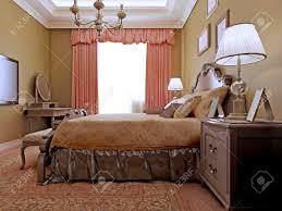 English Style Interior Design Ideas Pertaining To English Bedroom - English bedroom design