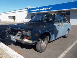classic datsun auto body collision repair car paint in fremont hayward union city