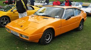 french sports cars the fabulous world of the unknown french sports car makers page
