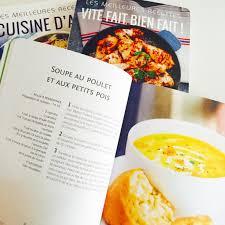 les articles de cuisine les meilleures recettes une collection à dévorer un article de