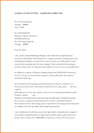 cover letter for marketing manager job images cover letter sample