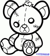drawing a teddy bear how to draw a teddy bear how to draw teddy