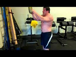 Bench Press Assistance Work Dynamic Bench Press And Accessory Work Explained Youtube