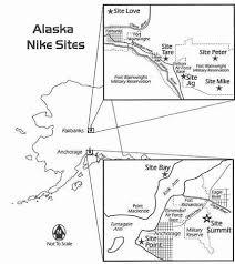 Alaska defense travel system images Alaska 39 s cold war nuclear shield jpg