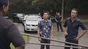 Seeking Car Episode Hawaii Five 0 Season 7 Episode 14 Review Line In The Sand Tv
