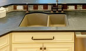 Granite Composite Kitchen Sinks by 6 Great Design Ideas For Kitchen Sinks