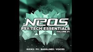 neos psytrance u0026 psytech essentials free samples download youtube