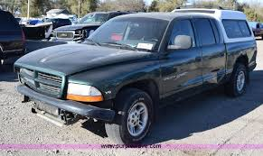 2000 dodge dakota cab for sale 2000 dodge dakota sport cab truck item i8646