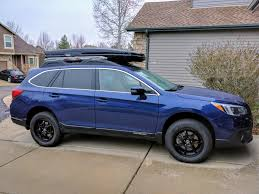 lifted subaru 2017 gen 5 mild lift before and after subaru outback subaru outback