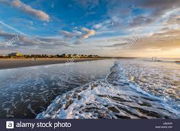 skyline beach homes isle palms stock photos u0026 skyline beach homes