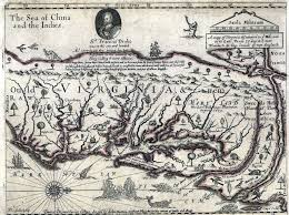 Jamestown Virginia Map by Native Americans Of The Shenandoah Valley U2013 Access Genealogy
