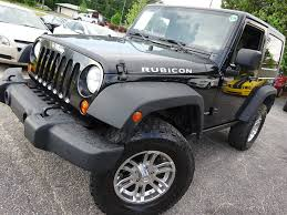 2008 jeep wrangler rubicon for sale 198 used cars from 11 049