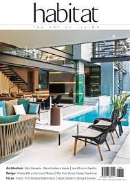 home habitat magazine south africa