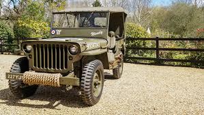 willys jeep ww2 featured auction 1942 ford gpw u0027willys u0027 jeep drivetribe