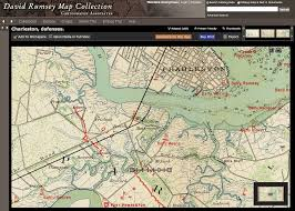 What Is Map Scale 10 Don U0027t Miss Historical Map Collections Online