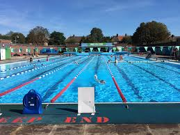 charlton lido winter opening hours pool to midweek from 1