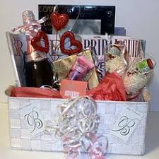 engagement gift basket engagement gift basket for a california treat your newly