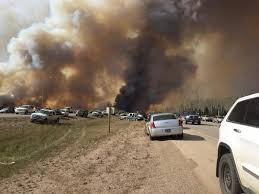 Wildfire Fighting Canada by Wildfire Challenges Explained By Someone Who Spent 33 Years
