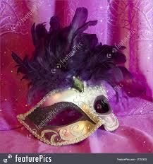 purple masquerade mask image of purple masquerade mask