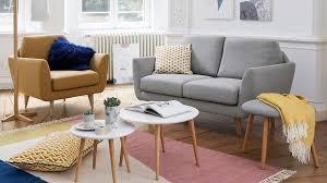 table pour canapé canapé et table basse la combinaison gagnante