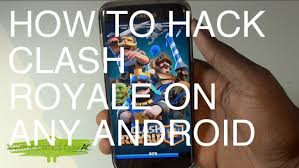 how to hack any on android how to hack clash royale no root on any android android critics