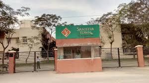 sanjeeva town bungalows in rajarhat kolkata by vedic realty pvt